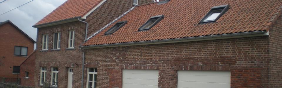 renovatie dakwerken trekels